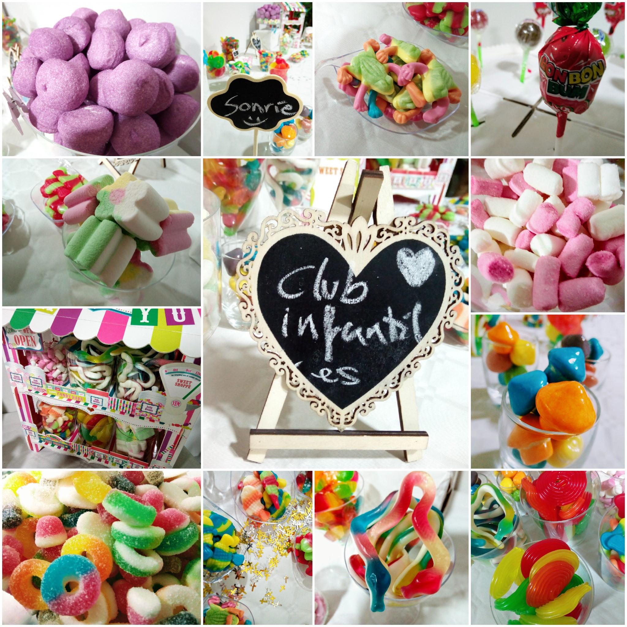uu cuando familiares y amigos se reunan preparaban dulces y decoraban una mesa con todo detalle como muestra de