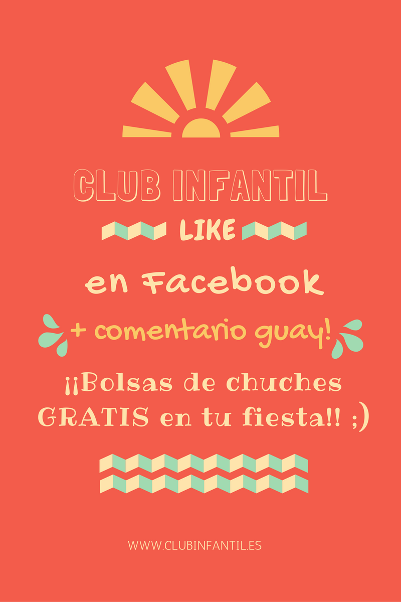 club-infantil