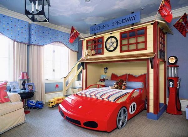 dormitorios-para-ninos-disenos-originales