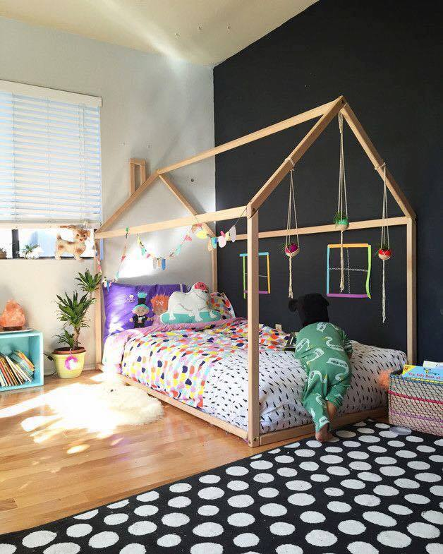 ideas-habitaciones-infantiloes-inspiracion-montessori-desarrollo-nino-dormitorio-7